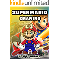 How to draw Super Mario (English Edition)