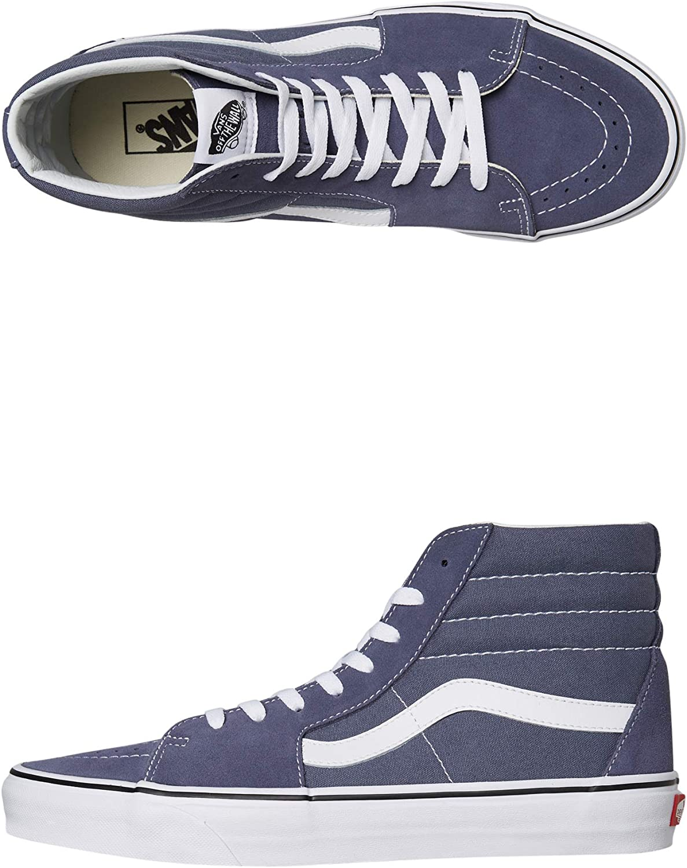 Vans Unisex Sk8-Hi Sneaker