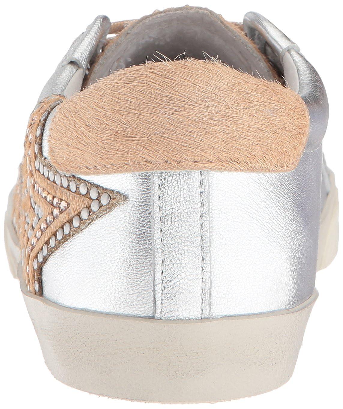 Ash Womens AS-Magic Sneaker