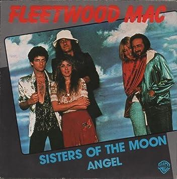 Fleetwood Mac Sisters Of The Moon Amazoncom Music