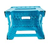 Dporticus Super Strong Folding Step Stool with
