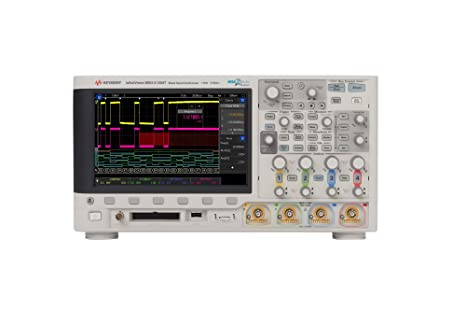 KEYSIGHT MSOX3104T OSCILLOSCOPE WINDOWS DRIVER