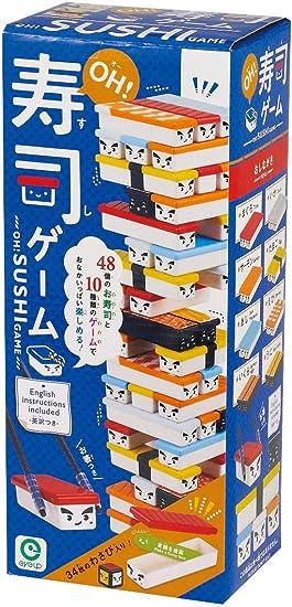 OH! sushi game: Amazon.es: Juguetes y juegos