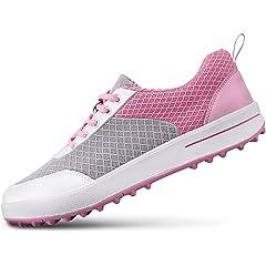 buy online a2efb a7679 Calzado de golf  Amazon.es  2018
