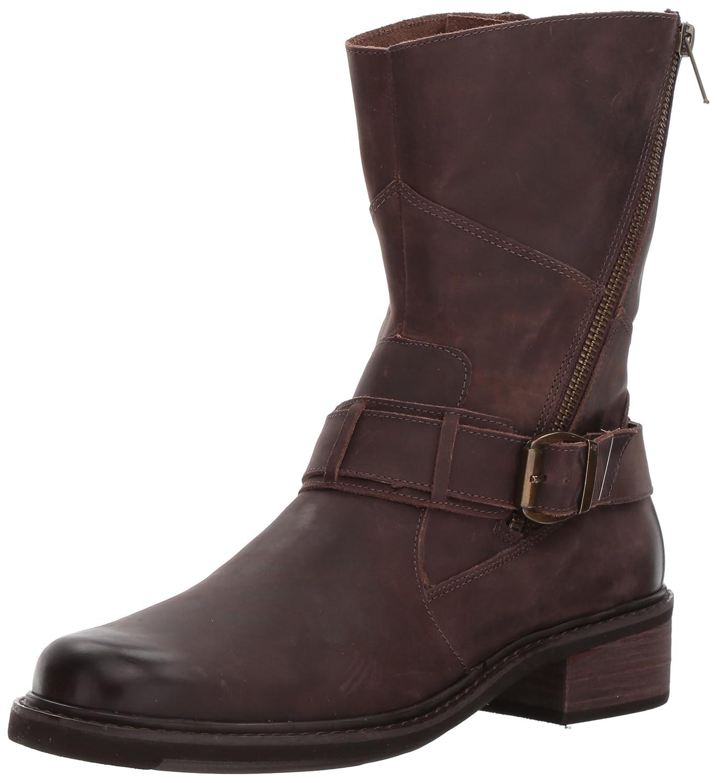Walking Cradles Women's Dallas Ankle Boot B01MR3IJTU 9 B(M) US|Brown Distressed