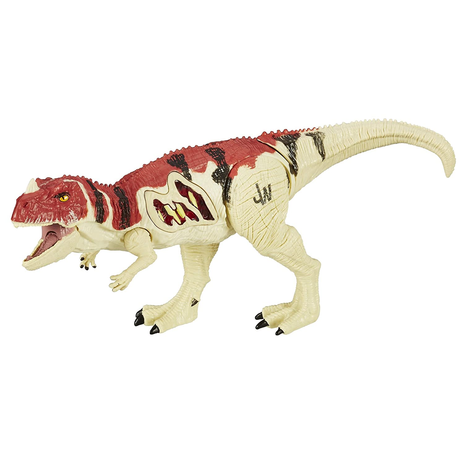 Hasbro Jurassic World - Growler Ceratosaurus: Amazon.es: Juguetes y juegos