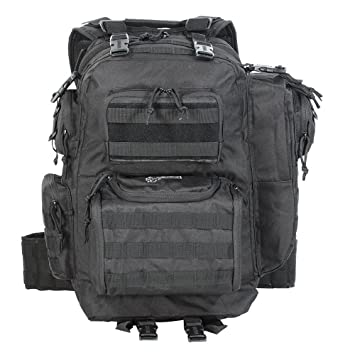 cef932b5a89e Voodoo Tactical MATRIX Assault Pack/Backpack