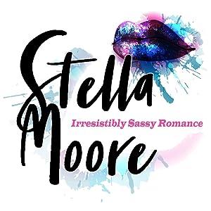 Stella Moore