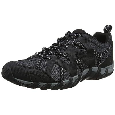 Merrell Men's Waterpro Maipo 2 Water Shoes, Black (Black), 6.5 UK (40 EU) | Trail Running