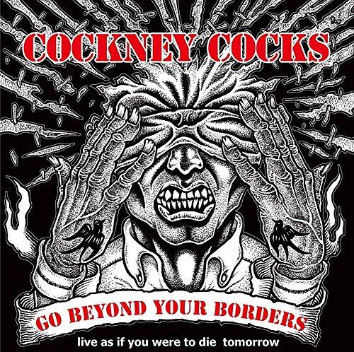 COCKNEY COCKS / GO BEYOND YOUR BORDEの商品画像