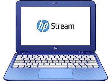 "HP Stream 11-D000NS - Portátil de 11.6"" (Intel Celeron N2840, 2"