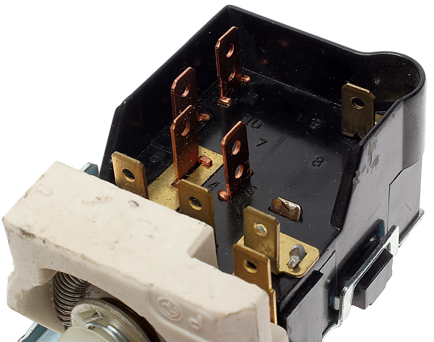 ACDelco D6253D Professional Headlamp Switch