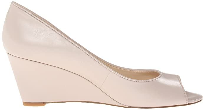 47e7bd543af6 Nine West Women s Relaxinn Wedge Pump