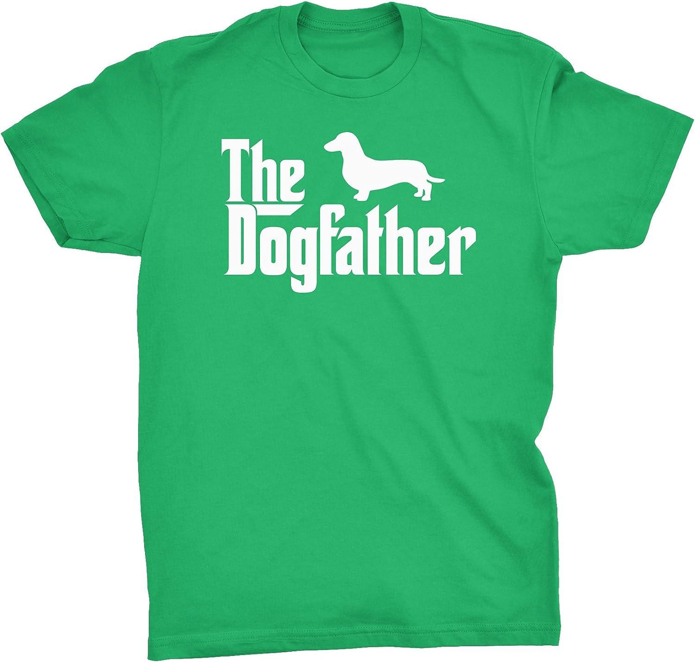 The Dogmother Greyhound Dog New Godfather Funny Birthday Gift T-shirt