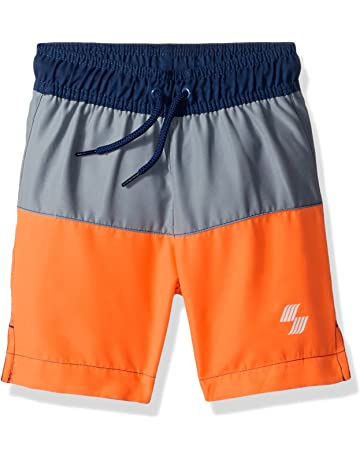 6e85054655 The Children's Place Boys' Swim Trunks