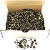 "3//8/"" French Natural Nail #681 Decorative Nails Tacks C.S Osborne 1000 Pcs"