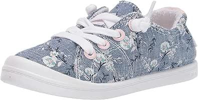 Roxy RG Bayshore Slip On Sneaker Shoe