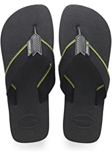 1ec9085ec Havaianas Men s Urban Series Flip Flop  Amazon.co.uk  Shoes   Bags