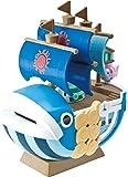 ワンピースキャラバンクシリーズ タイヨウの海賊団とフィッシャー・タイガー