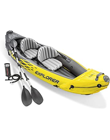 Kayaks y piraguas | Amazon.es