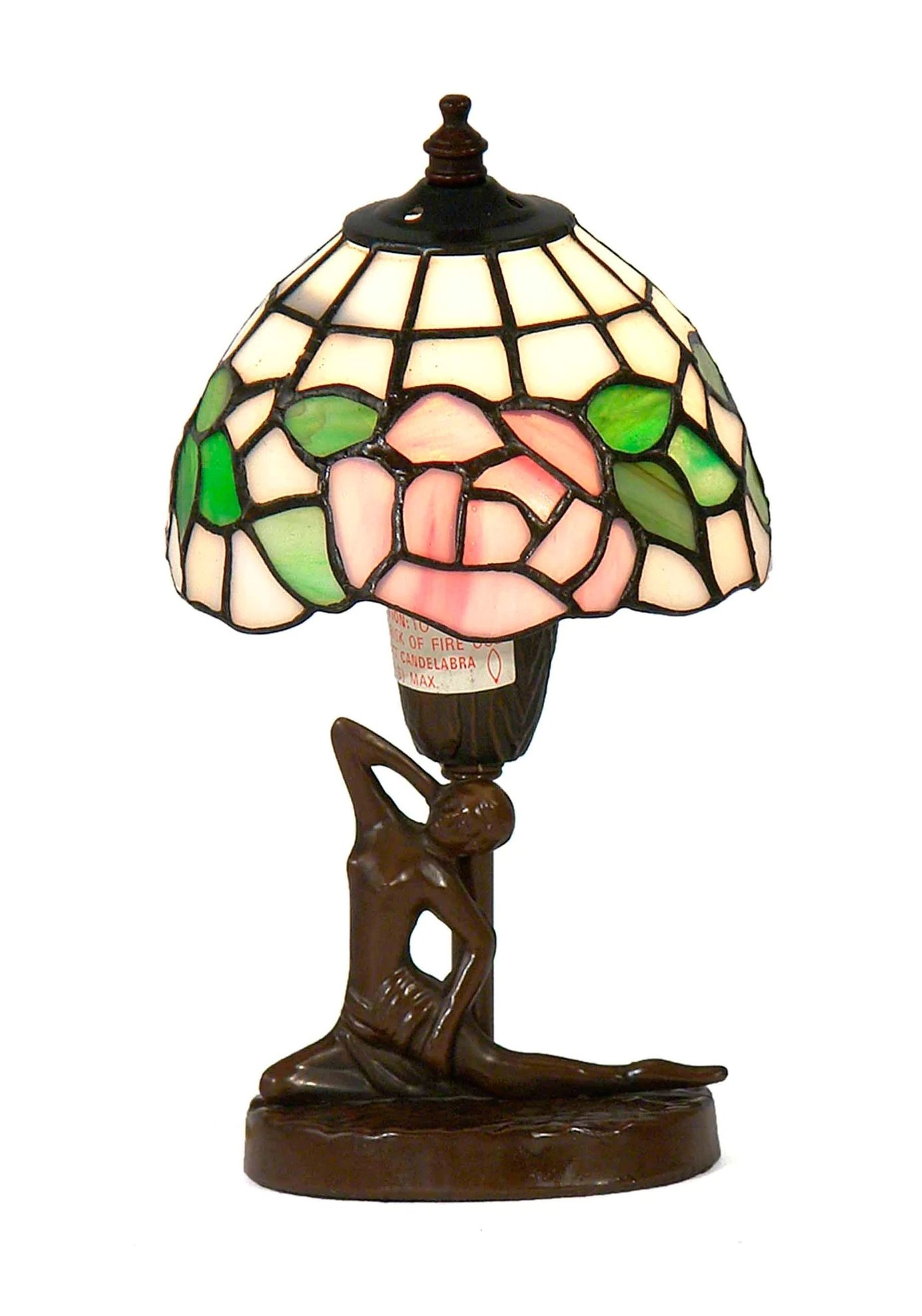 Springdale by Dale Tiffany STA17130 Stratton Accent Lamp