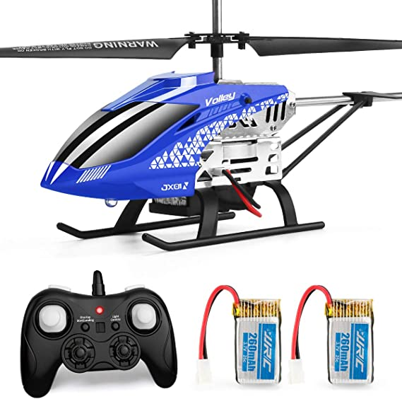 Helicopter with Remote Control