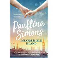 Inexpressible Island (End of Forever) (English Edition)