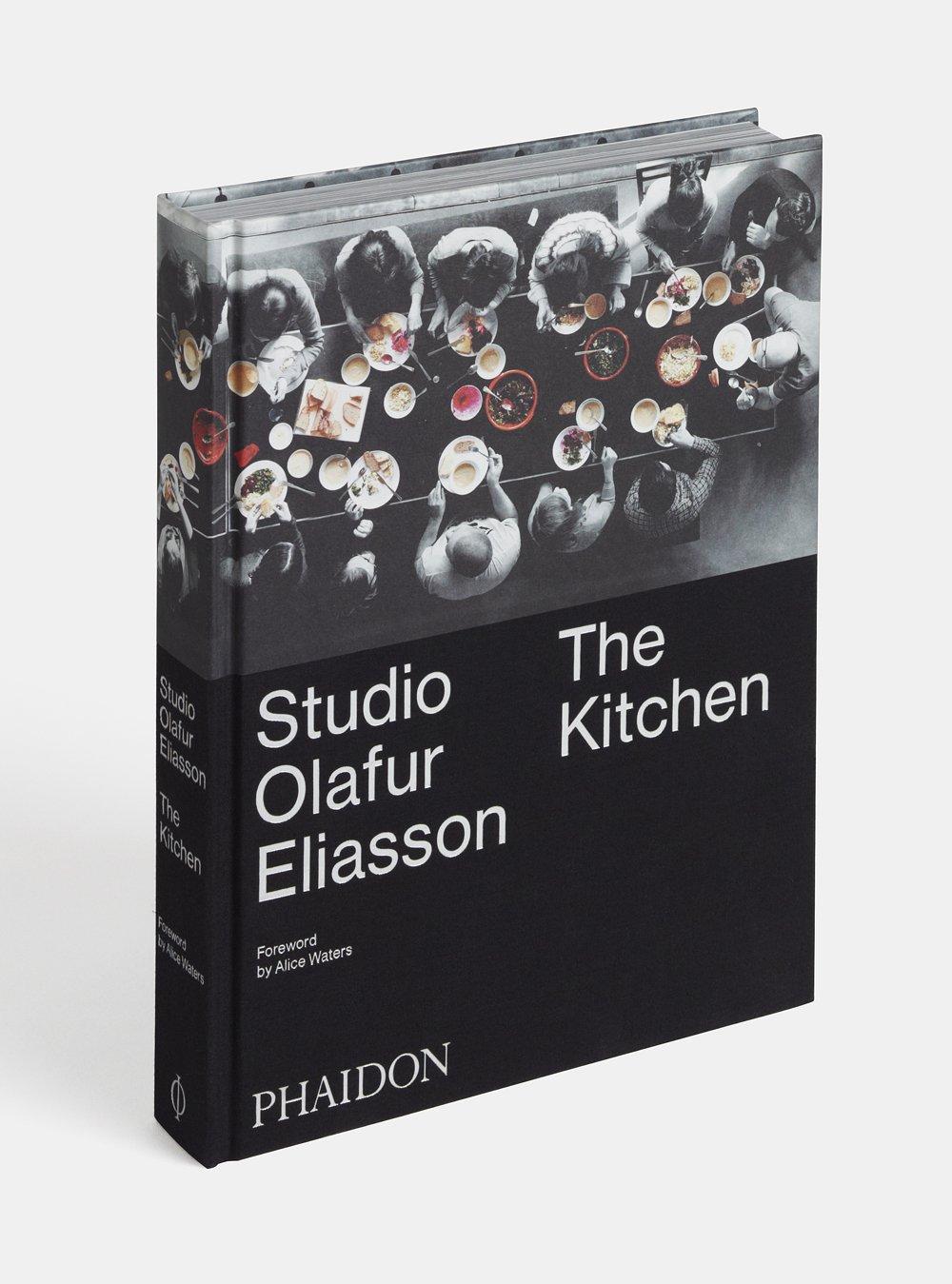 Studio Olafur Eliasson: The Kitchen: Olafur Eliasson, Studio ...
