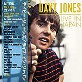 LIVE IN JAPAN [2CD+DVD]