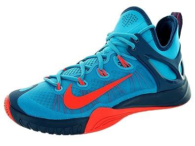 brand new 6157b 5902d Cheap 2015 Nike Zoom HyperRev 2015 Blue Lagoon Bright Crimson Na