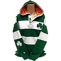 Donegal Bay Irlanda Rugby Camisa Sudadera con Capucha