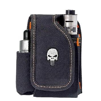 Vape Mod Carrying Bag, Vapor Case For Box Mod, Tank, E-juice, Battery -  Best Vape Portable Travel to