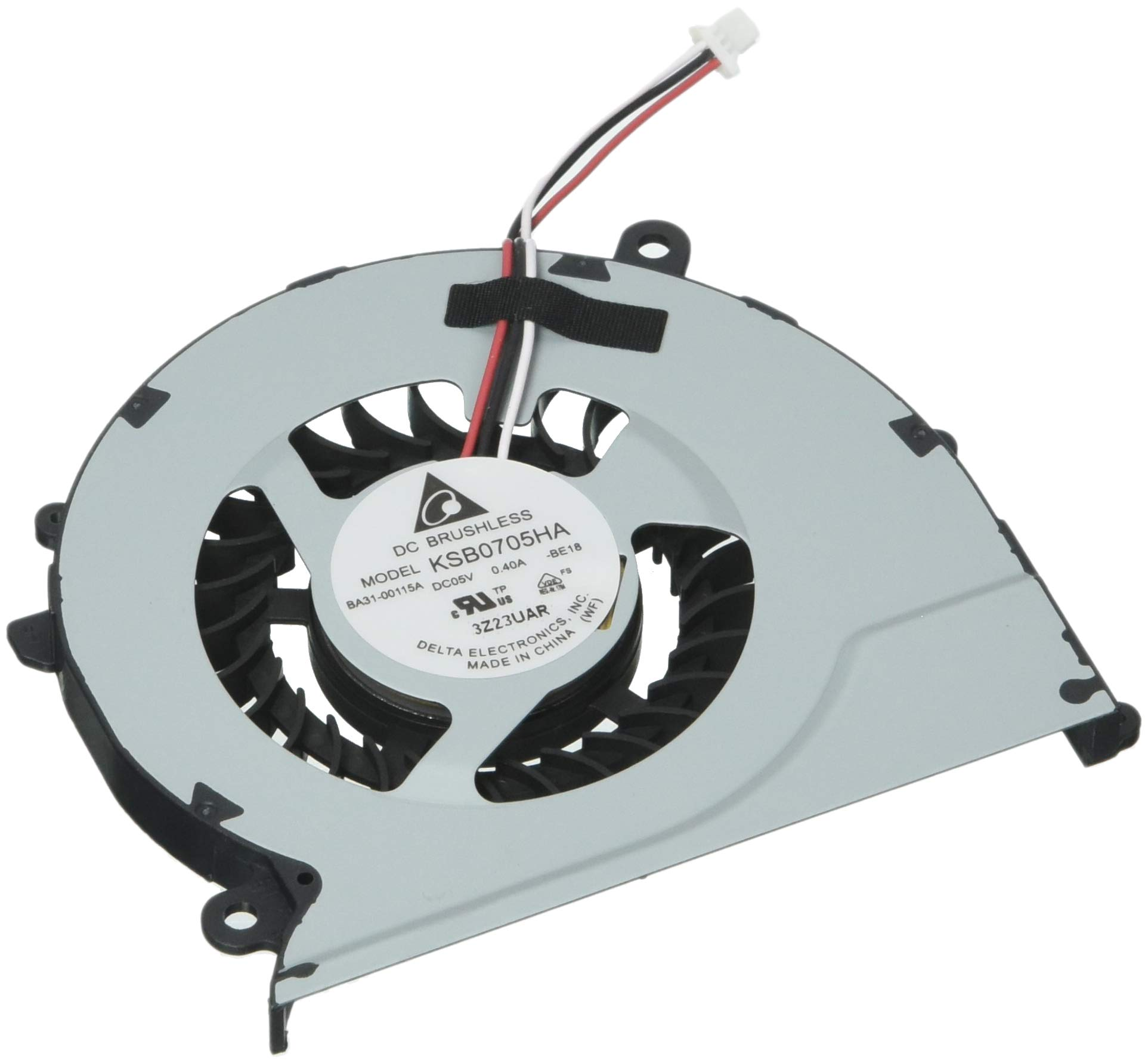 Cooler Samsung BA31-00115A Fan