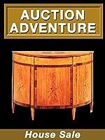 Auction Adventure: House Sale