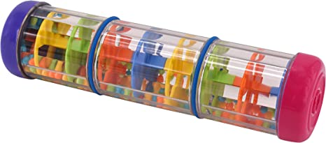 Musik für Kleine Regenprassel Musikspielzeug für Kleinkinder