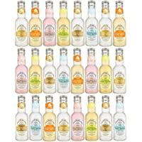 Fentimans Tonic Water Mixed Selection Pack 24 x