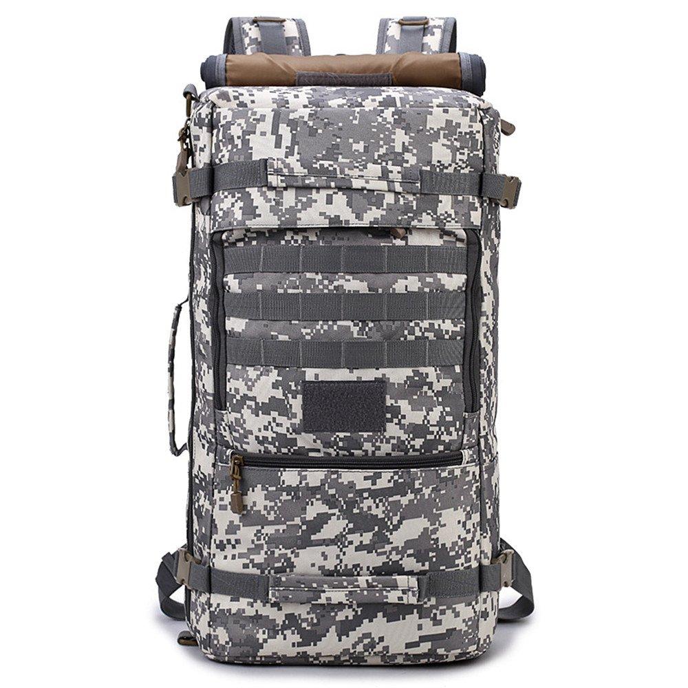Acu Digital  Sac à dos d'alpinisme Utiliser le sac à dos d'alpinisme de voyage de grande capacité en marchant pour le sport, les épaules, les hommes et les femmes neutres, adaptés aux utilisations en extérieur