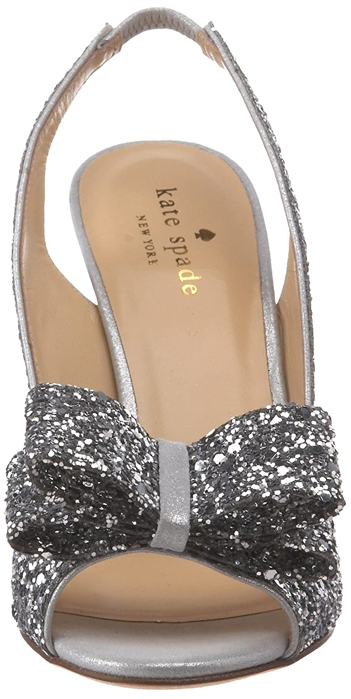 508efcae1a9c Amazon.com  Kate Spade New York Women s Charm Slingback Pump  Shoes