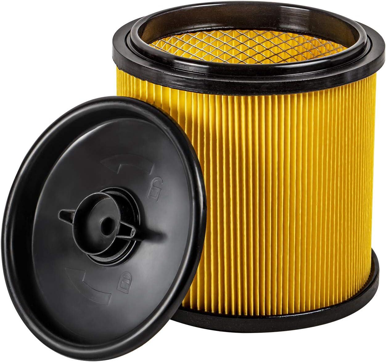 Vacmaster Standard Cartidge Filter & Retainer, VCFS 71gVndgOPpL