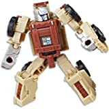 """TRANSFORMERS 3.75"""" Autobot Outback Action Figure - Legends Class - Power of The Primes - Generations - Kids Toys - Ages 8+"""
