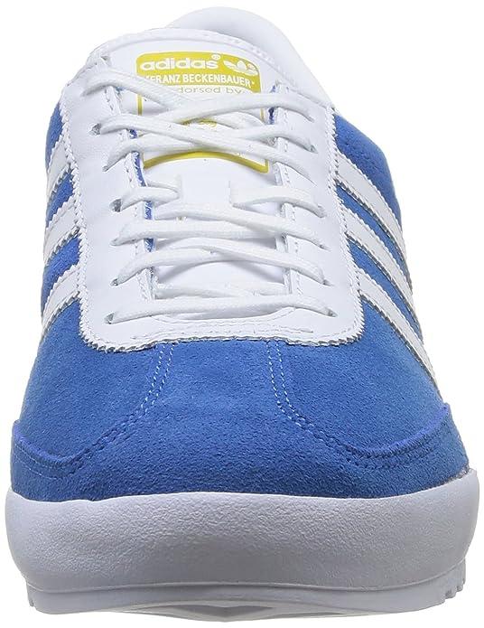 adidas Originals Beckenbauer, Zapatillas de Deporte para Hombre: Amazon.es: Zapatos y complementos