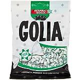 Golia Farfallina Caramella Gommosa, Liquirizia - 180 gr
