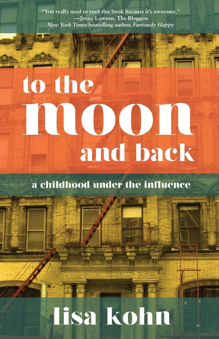b9c38a47b22 Amazon.com  To the Moon and Back  A Childhood Under the Influence ...