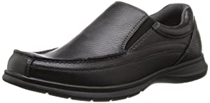 Dr. Scholl's Men's Bounce Slip-On Loafer,Black,8 M US