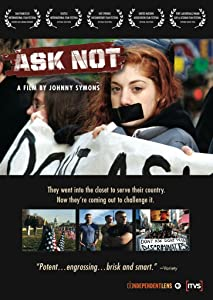 Ask Not [Home Video Only]