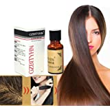 TAOtTAO Most Effective Asia's No.1 Hair Growth Serum Oil 100% Natural Extract