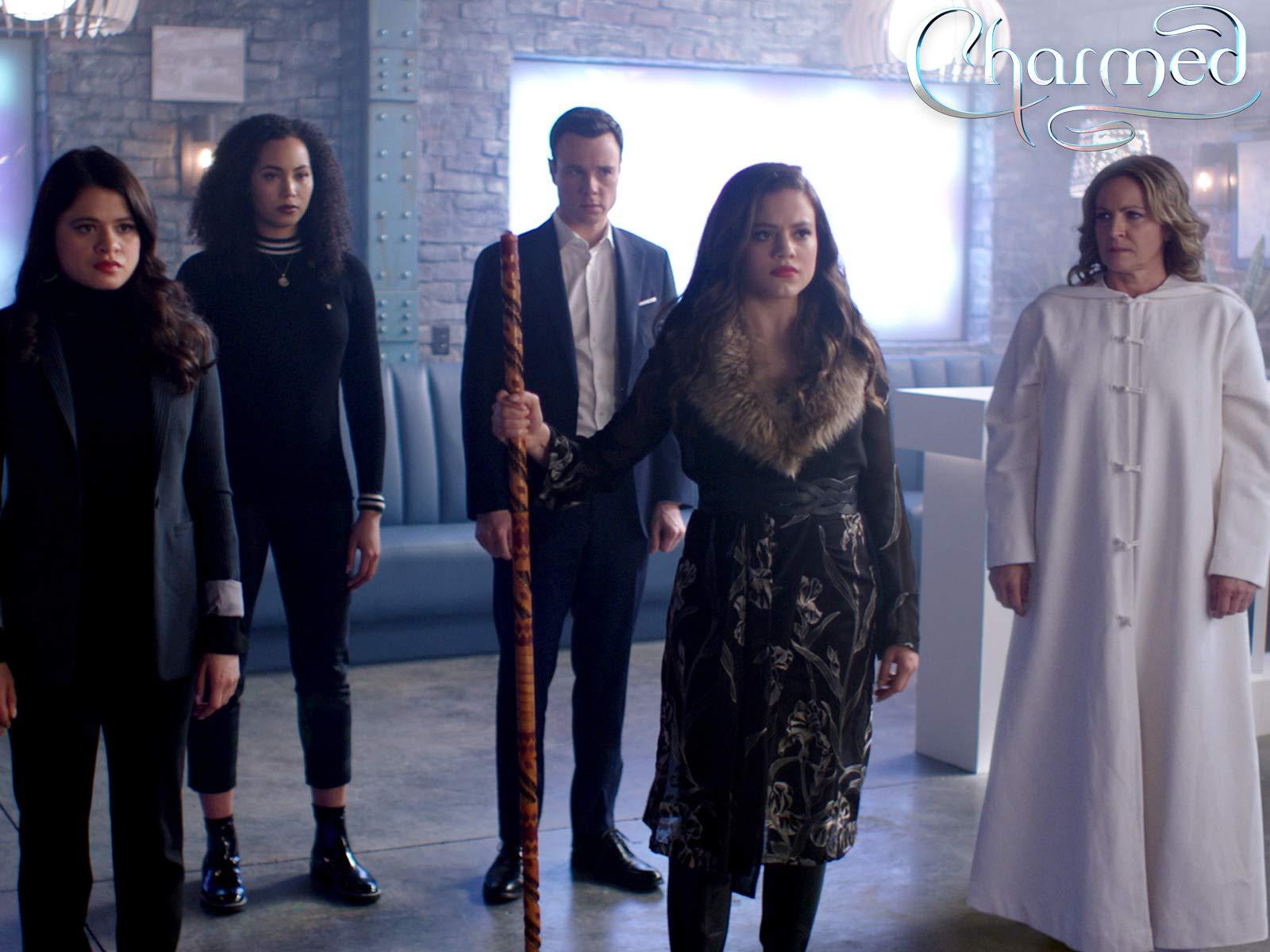 Amazon com: Watch Charmed, Season 1 | Prime Video