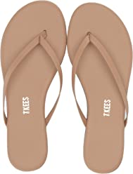 4417c117e TKEES Women s Foundation Flip Flop