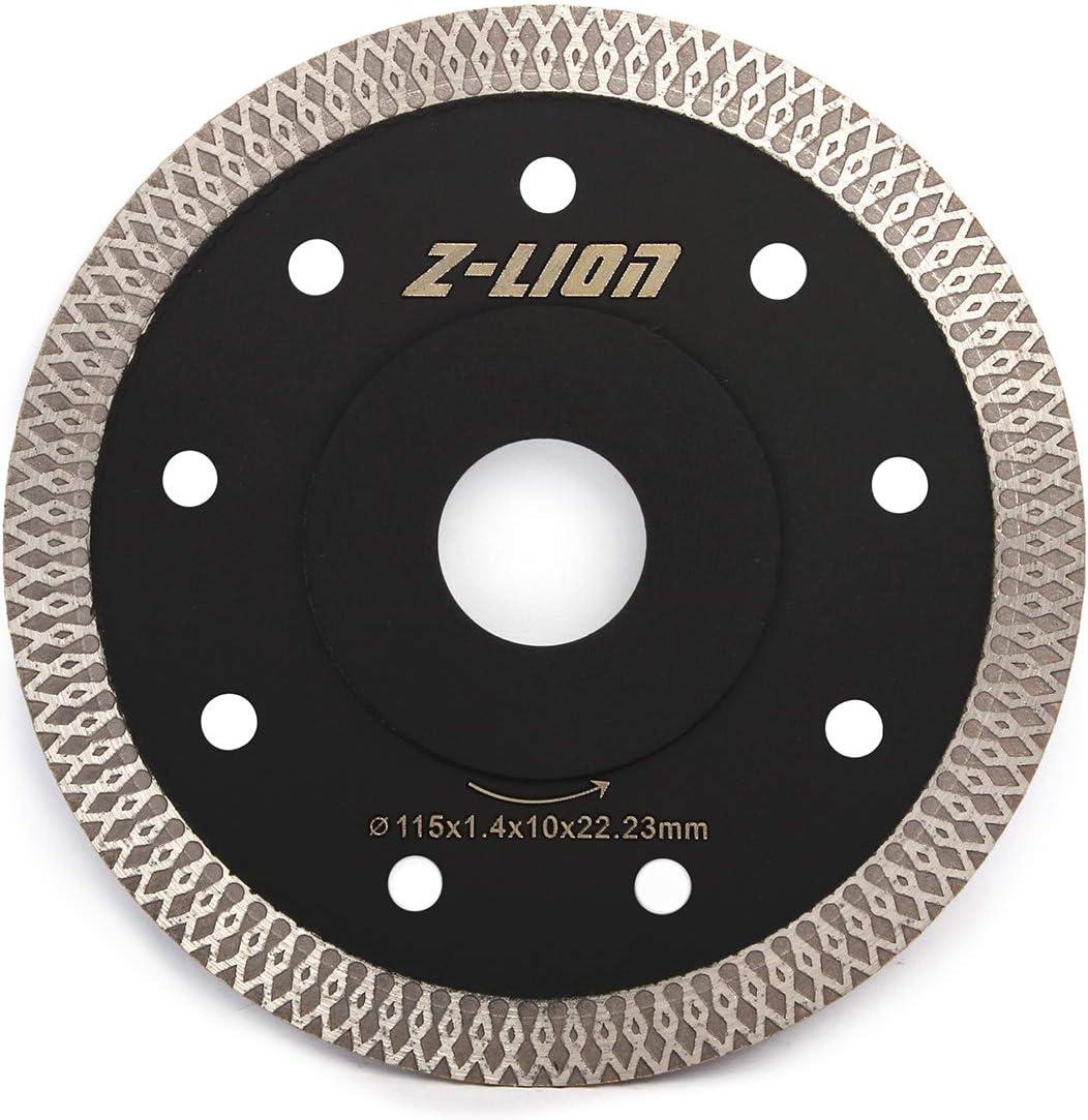 Porcelain Tile Turbo Marble Thin Diamond Dry Cut Blade//Disc Grinder Wheel new US