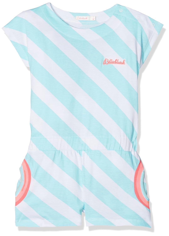 Billieblush Girl's Combinaison Jumpsuit U14260